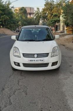 Used Maruti Suzuki Swift Dzire 2011 MT for sale in Nagpur