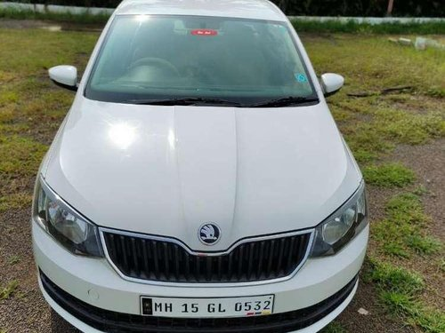 Used 2018 Skoda Rapid MT for sale in Nashik