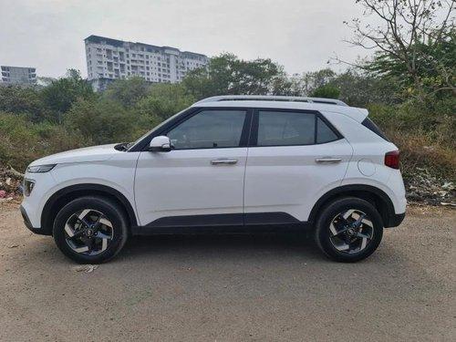 Used 2019 Hyundai Venue MT for sale in Pune