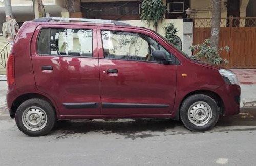 Used 2012 Maruti Suzuki Wagon R MT for sale in New Delhi