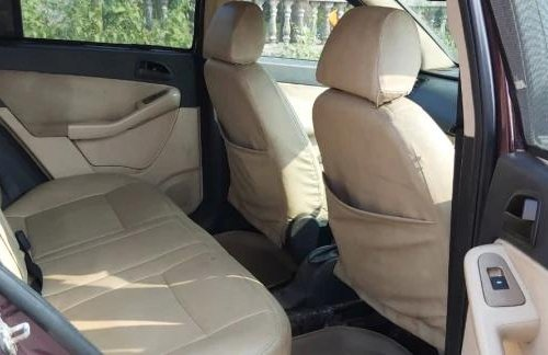 Tata Manza ELAN Quadrajet BS IV 2012 MT for sale in Mumbai -1