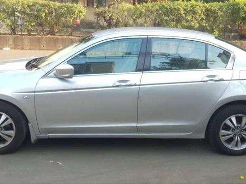 Used 2011 Honda Accord AT for sale in Mumbai
