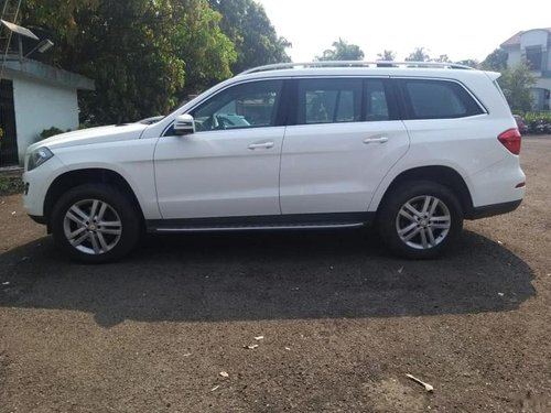 Mercedes Benz GL-Class 350 2013 AT for sale in Mumbai