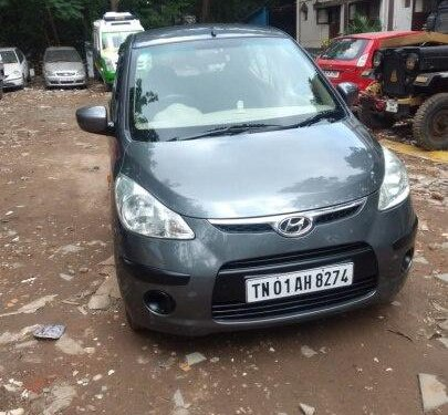 Used Hyundai i10 Magna 1.2 2009 MT for sale in Chennai