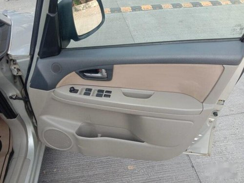 Used 2009 Maruti Suzuki SX4 MT for sale in Pune