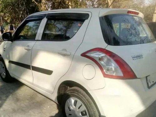 Used Maruti Suzuki Swift 2015 MT for sale in New Delhi