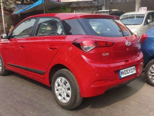 Used Hyundai i20 2016 MT for sale in Mumbai -4