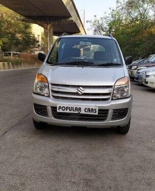 Used 2007 Maruti Suzuki Wagon R MT for sale in Mumbai