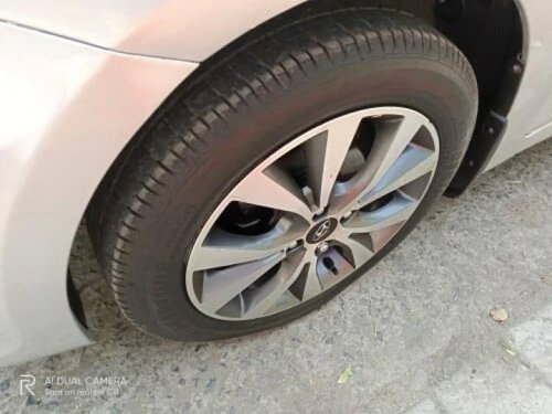 Used 2013 Hyundai Verna 1.6 SX MT for sale in Indore