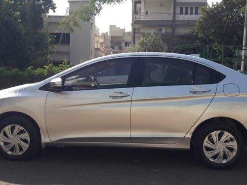 Honda City i-VTEC SV 2017 MT for sale in Ahmedabad