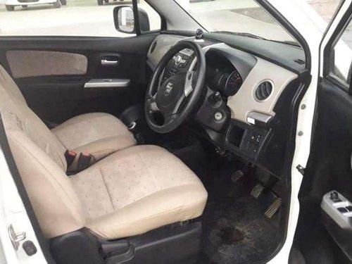 Used Maruti Suzuki Wagon R VXI 2016 MT for sale in Raipur