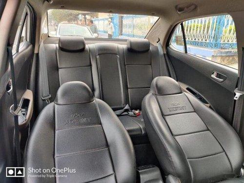 Used 2019 Hyundai Xcent MT for sale in Kolkata