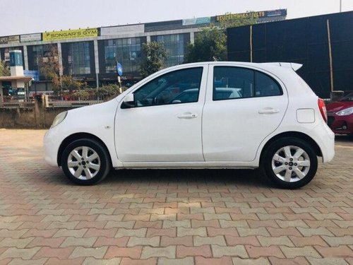 Used 2013 Nissan Micra MT for sale in Ahmedabad