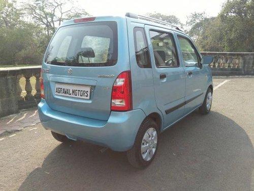 Used 2010 Maruti Suzuki Wagon R MT for sale in Indore
