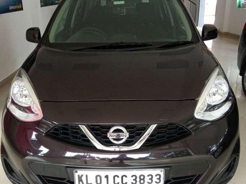 Used 2017 Nissan Micra Active MT for sale in Thiruvalla