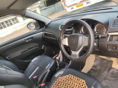 Used 2015 Maruti Suzuki Swift MT for sale in Mumbai -0
