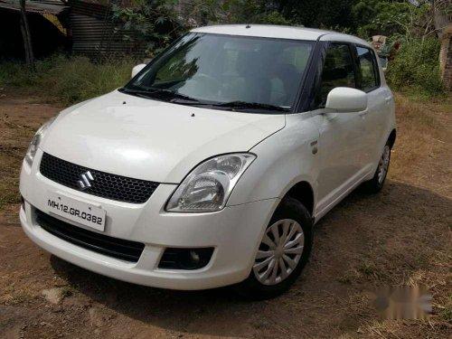 Used 2011 Maruti Suzuki Swift MT for sale in Pune