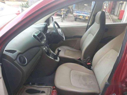 Used Hyundai i10 Magna 1.2 2016 MT for sale in Mumbai