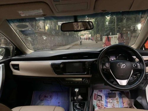 Used 2016 Toyota Corolla Altis AT for sale in Mumbai -3