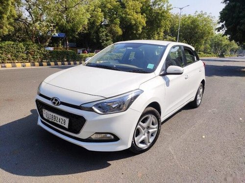 Used Hyundai i20 2017 MT for sale in Ahmedabad