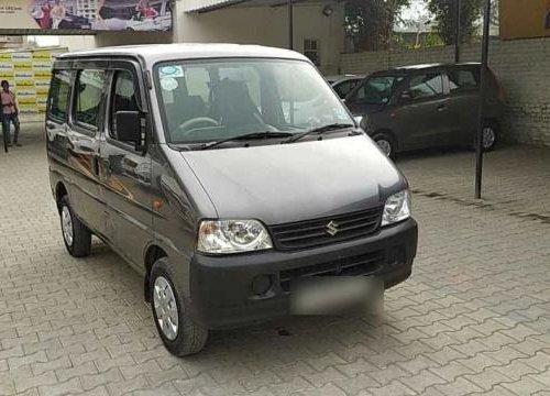 Used Maruti Suzuki Eeco 2018 MT for sale in Faridabad