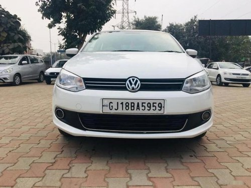 Used 2011 Volkswagen Vento MT for sale in Ahmedabad -11