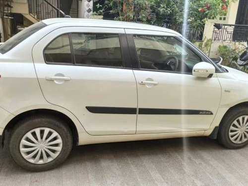 Used 2015 Maruti Suzuki Swift Dzire MT for sale in Surat -3