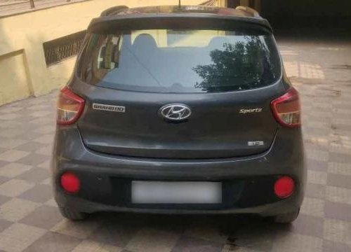 Hyundai Grand i10 1.2 Kappa Sportz 2019 MT in New Delhi -8