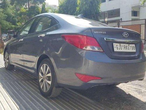 Hyundai Verna 1.6 CRDi SX 2015 MT for sale in Ahmedabad
