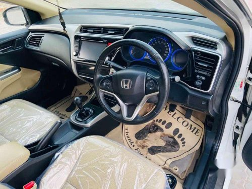 Used 2016 Honda City MT for sale in Gurgaon
