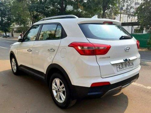 Used 2016 Hyundai Creta AT for sale in Ahmedabad