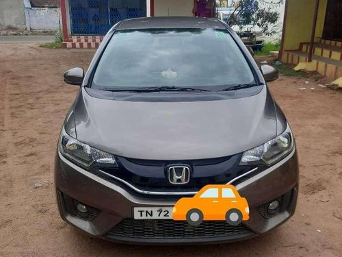 Used Honda Jazz VX 2016 MT for sale in Tirunelveli -2