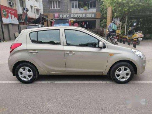 Used Hyundai i20 2009 MT for sale in Chennai