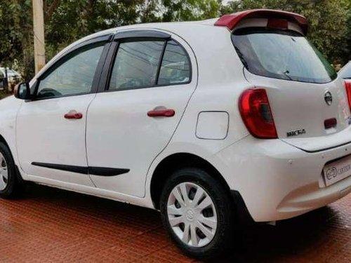 Used Nissan Micra XL CVT 2016 AT in Gurgaon