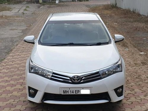 Used Toyota Corolla Altis G MT 2014 MT for sale in Pune