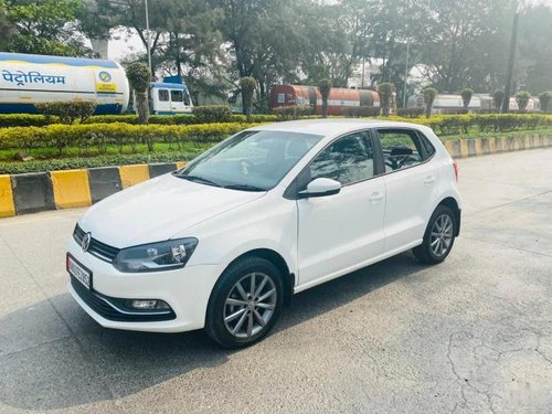 Used Volkswagen Polo 2019 MT for sale in Mumbai