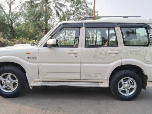 Used 2010 Mahindra Scorpio MT for sale in Mumbai