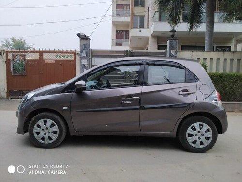 Used Honda Brio S MT 2015 MT for sale in Gurgaon