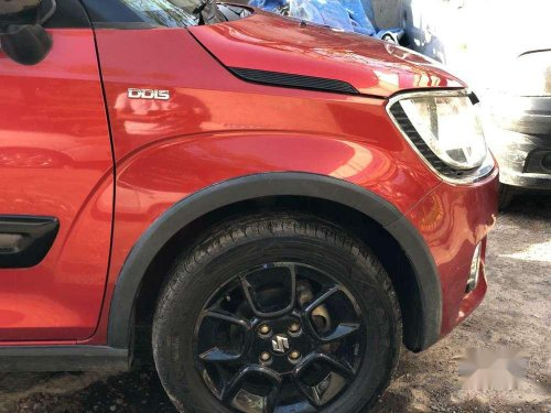 Used Maruti Suzuki Ignis 2018 AT for sale in Mumbai
