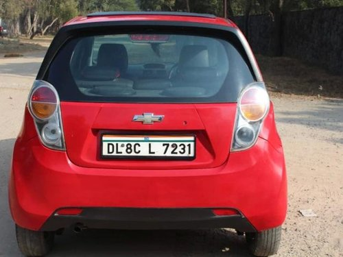Used 2010 Chevrolet Beat MT for sale in Gurgaon -9