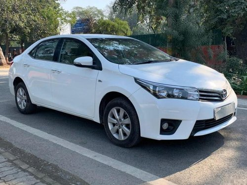 Used Toyota Corolla Altis G AT 2016 AT for sale in New Delhi