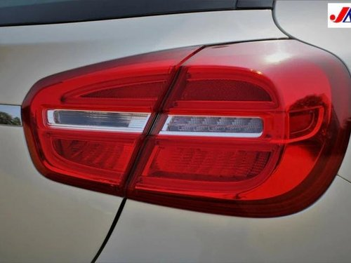 Mercedes Benz GLA Class 2017 AT for sale in Ahmedabad