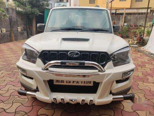 Used 2018 Mahindra Scorpio MT for sale in Pune