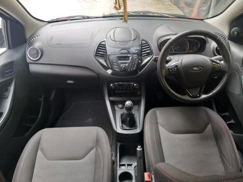 Used 2017 Ford Figo MT for sale in Hyderabad