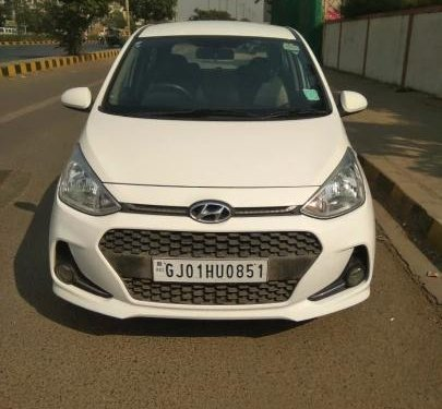 Used 2017 Hyundai i10 Magna MT for sale in Ahmedabad -6