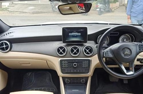 Used Mercedes Benz CLA 2016 AT for sale in Coimbatore