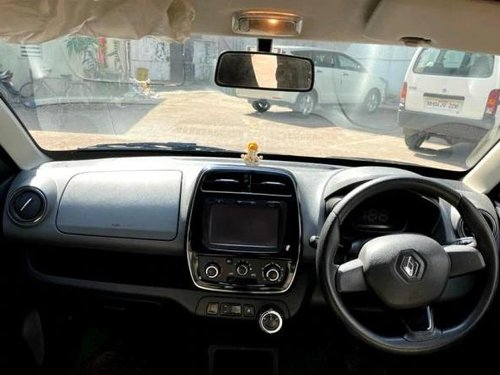 Used Renault KWID 2017 MT for sale in Mumbai