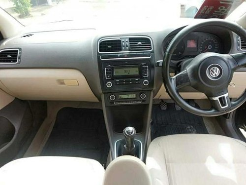 Used Volkswagen Vento Highline 2011 MT for sale in Indore