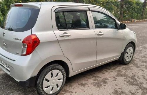 Used Maruti Suzuki Celerio 2018 MT for sale in New Delhi