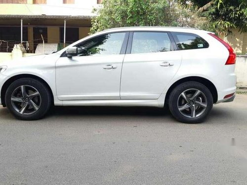 Used 2015 Volvo XC60 D5 AT for sale in Pollachi